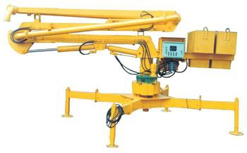 Huationg 174 Global Limited Rental Of Concrete Pumps