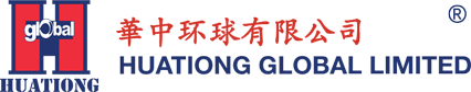 Huationg Contractor Logo
